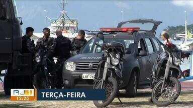 Resumo da Semana: confira o que foi destaque no Sul do Rio - Saiba o que foi notícia entre os dias 13 e 17 de maio.