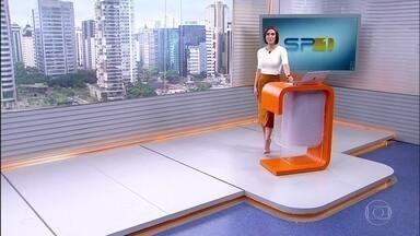 SP1 - Edição de sábado, 18/05/2019 - Avenida Paulista ficará aberta 24h durante virada cultural. Policia prende homem que confessou ter atropelado duas travestis. Palcos espalhados pela cidade levam música para a capital.