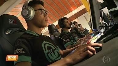 Conheça as equipes brasileiras que vão disputar o mundial de Rainbow Six Siege - Conheça as equipes brasileiras que vão disputar o mundial de Rainbow Six Siege