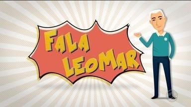 Fala Leomar! - Leomar comenta sobre os times de Mato Grosso do Sul