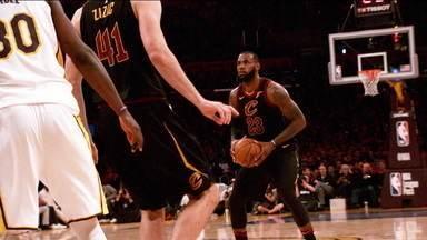 """Novo episódio da série """"NBA As Grandes Jogadas"""" mostra os reis das assistências - Novo episódio da série """"NBA As Grandes Jogadas"""" mostra os reis das assistências"""