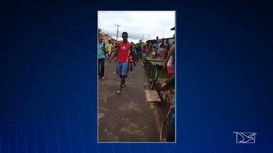 Idosa é morta com sinais de espancamento no Maranhão - Segundo a polícia, homicídio da idosa que morava no município de Coroatá aconteceu no final de semana.