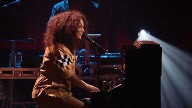 Landmarks Live In Concert - Alicia Keys