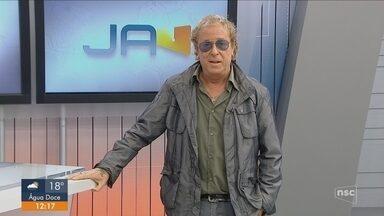 Confira o quadro de Cacau Menezes desta terça-feira (21) - Confira o quadro de Cacau Menezes desta terça-feira (21)