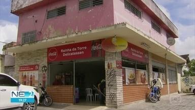 Policial militar é assassinado em padaria no Recife - Ele atuava no estabelecimento como segurança particular.