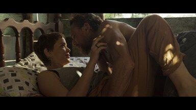 Episódio 6 - Luiza vai ao Mercado Clandestino e descobre que dono de garimpo devastado é Miguel. Verônica busca delator e desconfia de Felipe.