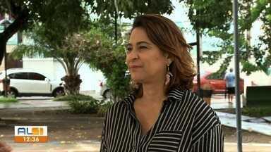 Prefeitura lança editais que vão garantir festa Junina em Arapiraca - Secretária Municipal de Cultura e Lazer, Rosangela Carvalho, explica o assunto.