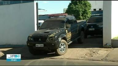 PF realiza nova operação para investigar irregularidades na prefeitura de Goiatins - PF realiza nova operação para investigar irregularidades na prefeitura de Goiatins