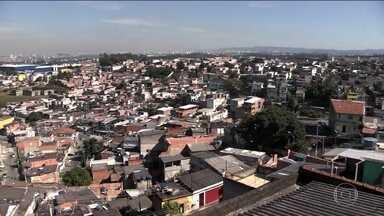 IBGE divulga perfil da moradia dos brasileiros - No último ano, aumentou a quantidade de imóveis alugados e financiados.