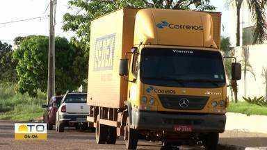 Três agências do Correios serão fechadas no Tocantins - Três agências do Correios serão fechadas no Tocantins