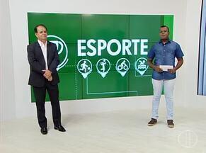 Esporte: Comentarista fala sobre os preparativos do Atlético e Cruzeiro para o Brasileiro - Times jogam nesse fim de semana.