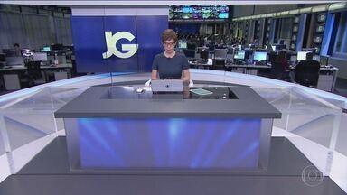 Jornal da Globo, Edição de quinta-feira, 23/05/2019 - As notícias do dia com a análise de comentaristas, espaço para a crônica e opinião.