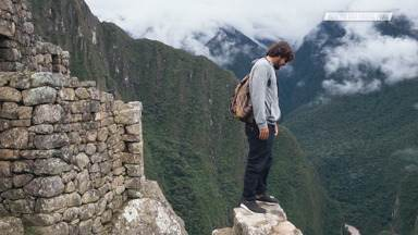 Machu Picchu, O Maior Ponto Turístico Do Peru