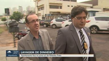 Ex-advogado do Sindicato dos Servidores é supeito por lavagem de dinheiro em Ribeirão, SP - Sandro Rovani teria comprado um apartamento na zona Sul da cidade com dinheiro desviado.