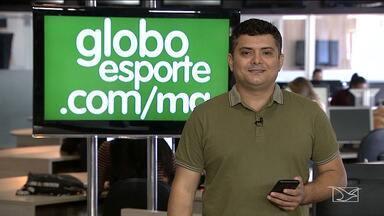 Confira os destaques do GloboEsporte.com - Confira os destaques do GloboEsporte.com.