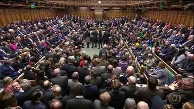 Aprovado em plebiscito, Brexit não resistiu à falta de apoio do Parlamento - Isolamento que foi se criando durante o processo de implementação do Brexit encaminhou a decisão de May.