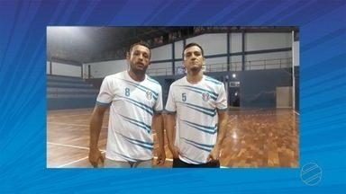 Jogos da segunda rodada da Copa Morena - Zé Roberto comenta jogos da segunda rodada da Copa Morena em Paranaíba e Coxim.
