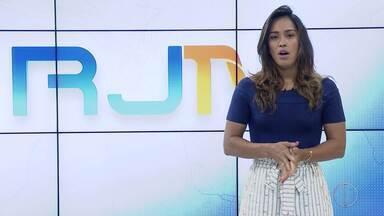 RJ1 Inter TV - Edição de sexta-feira, 24/05/2019 - O telejornal, apresentado por Ana Paula Mendes, exibe as principais notícias do interior do Rio, com prestação de serviço e previsão do tempo.