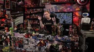 Tiago Leifert faz guia para quem quer assistir Vingadores: Ultimato - O apresentador propõe uma ordem para assistir aos filmes da Marvel