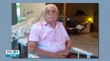 Morre advogado José Moura Rocha aos 86 anos, em Maceió - Ele ficou conhecido nacionalmente quando atuou na defesa do então presidente Fernando Collor no processo de impeachment.