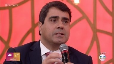 Especialista avalia desastre aéreo que matou o cantor Gabriel Diniz - Solange Almeida conta que já passou apuros em viagens de avião