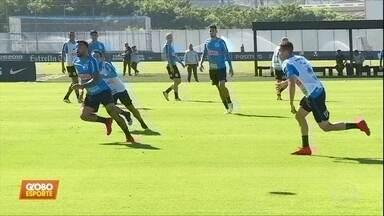 Corinthians prepara sprint final fora de casa antes da parada para a Copa América - Corinthians prepara sprint final fora de casa antes da parada para a Copa América