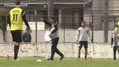 Operário tenta sair da ZR diante do Sport - Fantasma recebe equipe pernambucana na abertura da rodada da Série B