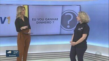 Ribeirão Preto recebe feira de profissões nesta quinta-feira (30) - Programação se estende até sexta-feira (31). Especialista dá dicas para ajudar estudantes na hora da escolha da carreira.