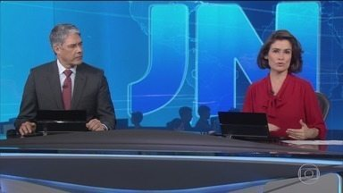Jornal Nacional, Íntegra 29/05/2019 - As principais notícias do Brasil e do mundo, com apresentação de William Bonner e Renata Vasconcellos.