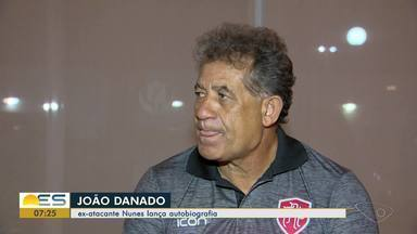 Comentarista de esporte do ES, Paulo Sérgio traz os destaques dos campeonatos nacionais - Comentarista de esporte do ES, Paulo Sérgio traz os destaques dos campeonatos nacionais.