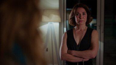 Episódio 2 - Faith representa um criminoso, que pode dar uma ideia do desaparecimento de Evan. E Tom descobre arquivos da empresa que vão balançar a confiança de Faith no marido.