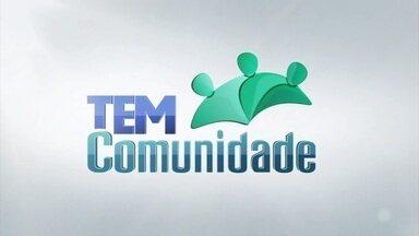 Confira os destaques do TEM Comunidade - Confira os destaques do TEM Comunidade.