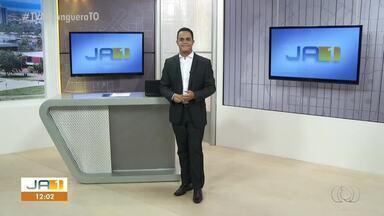Confira os destaques do JA1 desta terça-feira (4) - Confira os destaques do JA1 desta terça-feira (4)