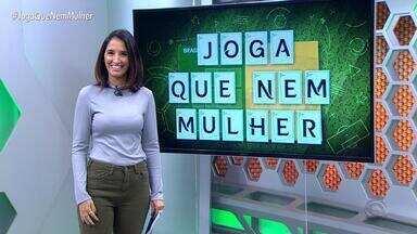 Globo Esporte RS - Bloco 2 - 04/06/19 - Assista ao vídeo.