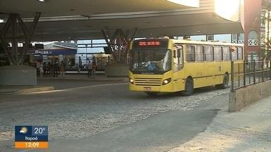 Prefeitura anuncia mudanças nas linhas do terminal do Guanabara - Prefeitura anuncia mudanças nas linhas do terminal do Guanabara