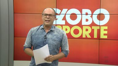 Veja a íntegra do Globo Esporte CG desta terça-feira (04.06.2019) - Veja a íntegra do Globo Esporte CG desta terça-feira (04.06.2019)