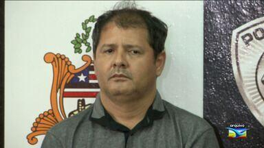 MP pede que julgamento de Mariano de Sousa Filho seja feito fora de Barra do Corda - Ele é acusado de assassinato do próprio pai, o ex-prefeito 'Nenzim'.