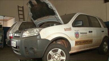 Deputados abrem CPI da JMK para investigar rombo de R$ 125 aos cofres públicos - Empresa é investigada por superfaturar contas para conserto dos carros. CPI foi instaurada na Assembleia Legislativa.