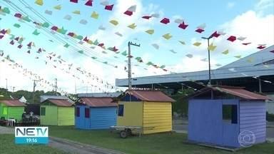 São João da Capitá acontece neste sábado - Festejo junino é na área externa do Centro de Convenções de Olinda