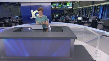 Jornal da Globo - Edição de sexta-feira, 07/06/2019 - As notícias do dia com a análise de comentaristas, espaço para a crônica e opinião.