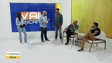 BDS Inter TV - Edição de 8 de junho de 2019 - Saiba tudo que acontece no interior do Rio.