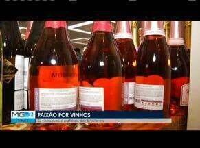 Evento em Governador Valadares ensina sobre tipos de vinhos - Dentre os mais várias tipos e gostos, vinho tinto é o preferido dos brasileiros.