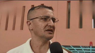 'Dono da cadeia' comandava central de golpes e construiu fortuna de dentro da prisão - Investigações revelaram que em 18 meses Cláudio Aritana conseguiu um patrimônio criminoso estimado em R$ 4 milhões.