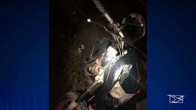 Acidente termina em morte na cidade de Imperatriz - Mais um grave acidente em rodovia federal na região.