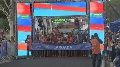Com premiação de atletas, TEM Running encerra a 4ª edição em Bauru - Evento, promovido pela TV TEM, trouxe a corrida teens/kids e os pacemakers como novidades neste ano. Confira os ganhadores nas principais categorias