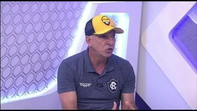 """Ex-técnico de Neymar sai em defesa do craque e aconselha: """"Sozinho ele não vai conseguir"""" - Ex-técnico de Neymar sai em defesa do craque e aconselha: """"Sozinho ele não vai conseguir"""""""