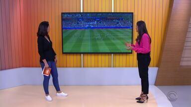 Confira destaques do Globo Esporte RS desta segunda-feira (10) - Assista ao vídeo.