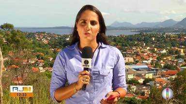 Audiência pública discute fornecimento de enrgia em Maricá, no RJ - Reunião será nesta segunda-feira (10).