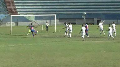 Usac empata sem gols com o Mauá e reassume liderança na Segundona - Equipe suzanense não garantiu a classificação antecipada, mas voltou à primeira posição.