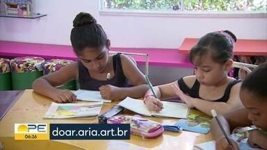 Jantar beneficente ajuda 450 alunos do Aria Social - Cardápio conduzido por Zé Maria promete lembrar Fernando de Noronha.